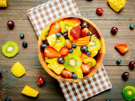 frutta-vassoio