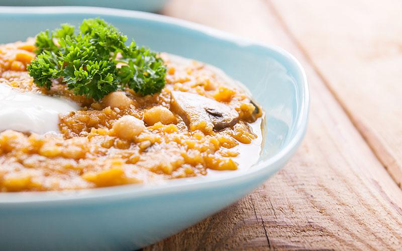 minestra-funghi